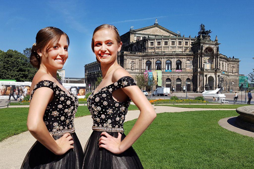 Das Kleid für Dresden